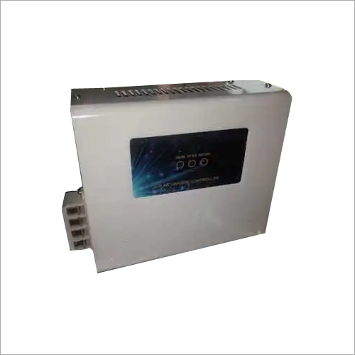 Solar Charge Controller PWM 48 V (LED Interface)