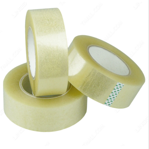 BOPP Super Clear Tape