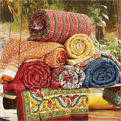 Jaipuri Quilt