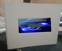 Solar Charge Controller PWM 120 V (LCD Interface)