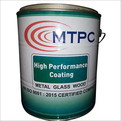 MTPC High Performance Coating