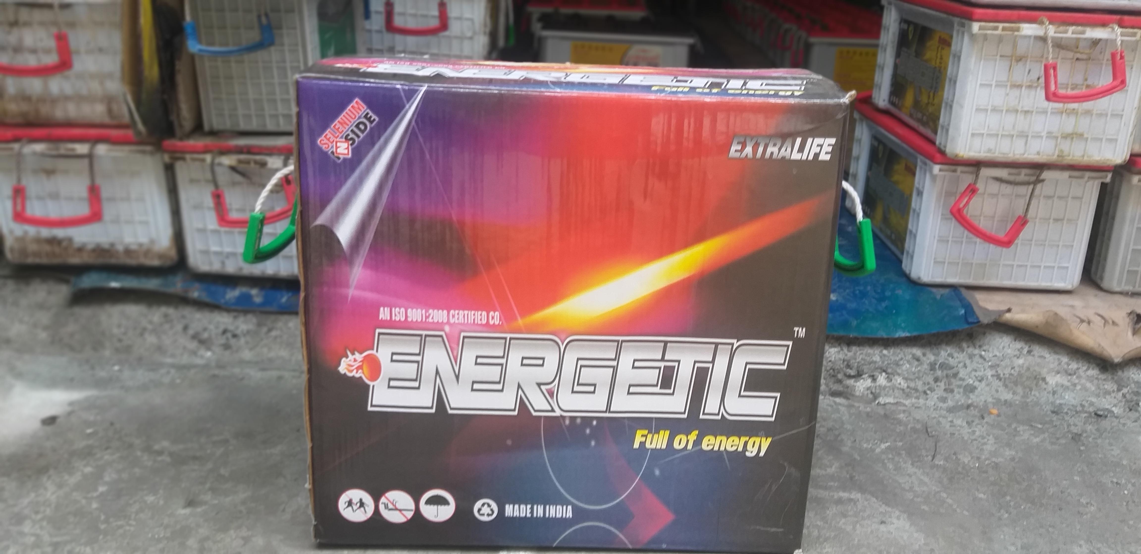 Solar Battery 150 AH