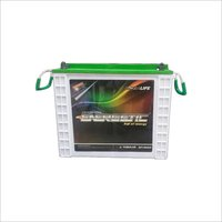 Solar Battery 170 AH