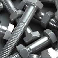 Duplex Nuts And Bolts