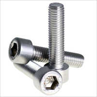 Allen Cap Screw