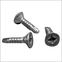 CSK Phillips SDS Screw