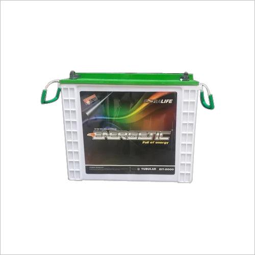 Solar Battery 180 AH