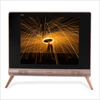 17 Inch HD LED TV