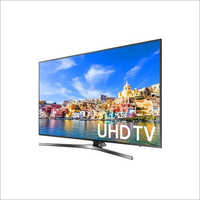 Ultra HD 4K Smart LED TV