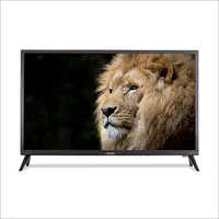 32 Inch Full HD 4K Ready LED TV