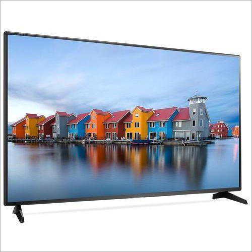 55 Inch Full HD 4K Ready LED TV