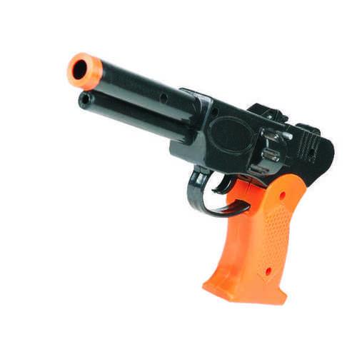 Police Style Diwali Toy Gun