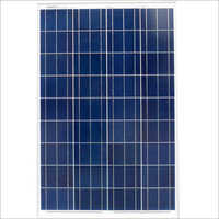 Solar Poly100W Solar Panel