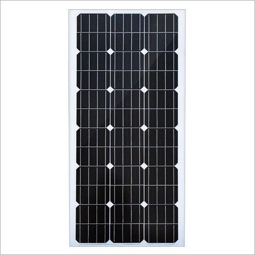 Mono100W Solar Panel