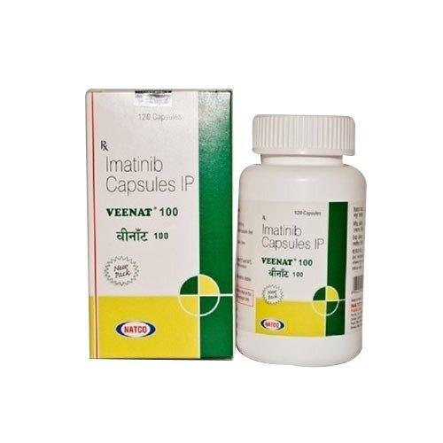 Imatinib Medicine
