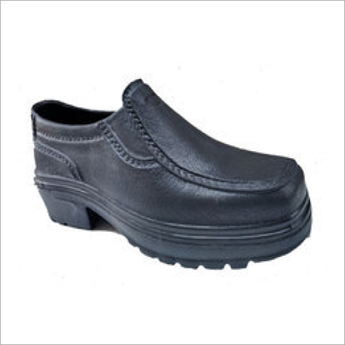 Mens Leather Waterproof Shoes