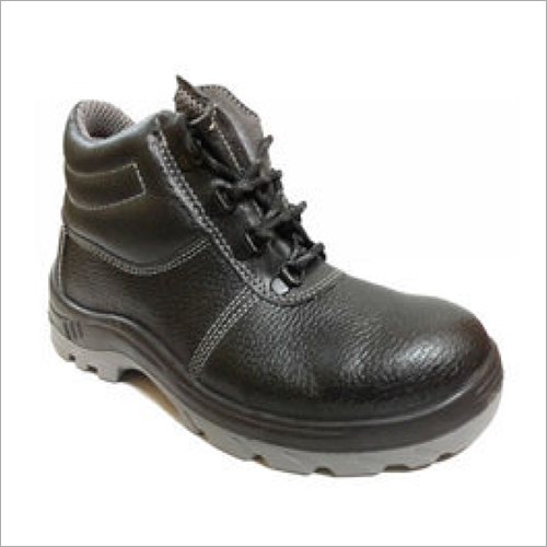 Zain High Double Safety Shoes