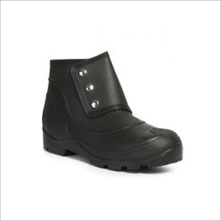 Mens Button Gumboots