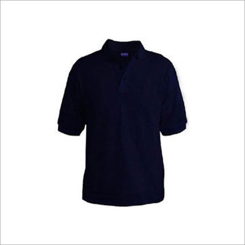 Mens Polo Neck Corporate T-Shirts