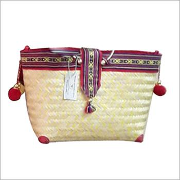 Ladies Bamboo Bag
