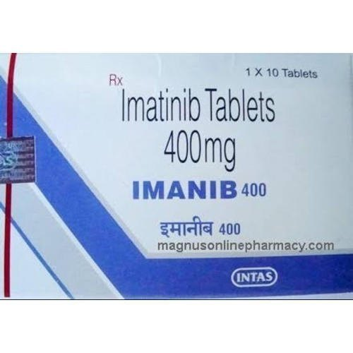 Imanib 400mg Tablets