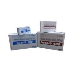 Imatib 100mg & 400mg Tablets