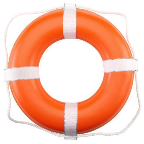 Lifebuoy Ring IRS Approved