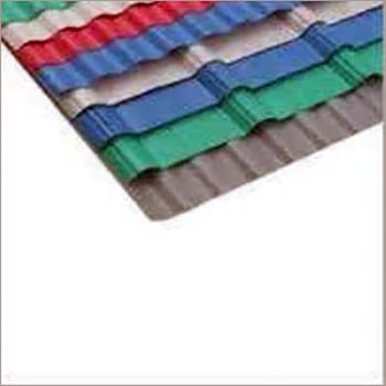 Pre Metal Coated Roofing Sheet
