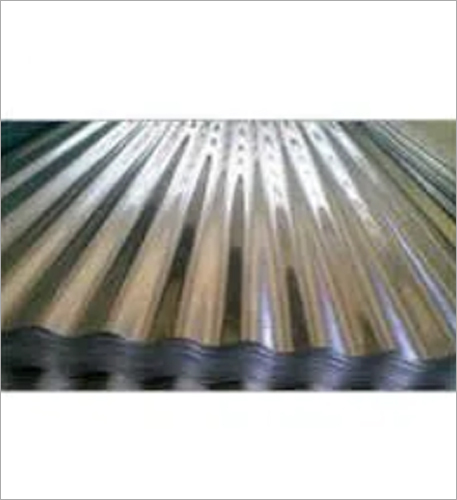Corrugated FRP Roofing Sheet