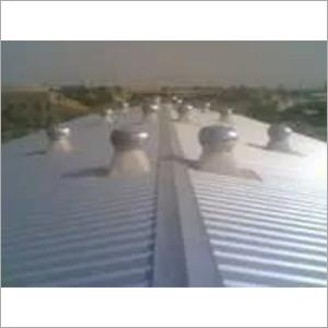 Stainless Steel Roof Turbo Ventilator