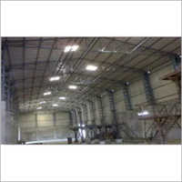 Industrial Roofing And Cladding Service