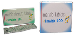 Imalek 100mg & Imalek 400mg Tablets