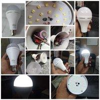 AC DC inverter Buld LED 10 W
