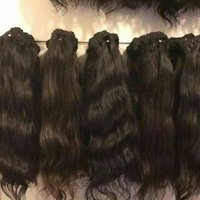 Natural Hair Extensions