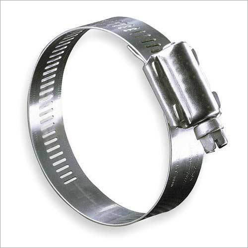 High Quality Stainless Steel Hose Clip