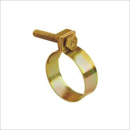 Iron Hose Clip