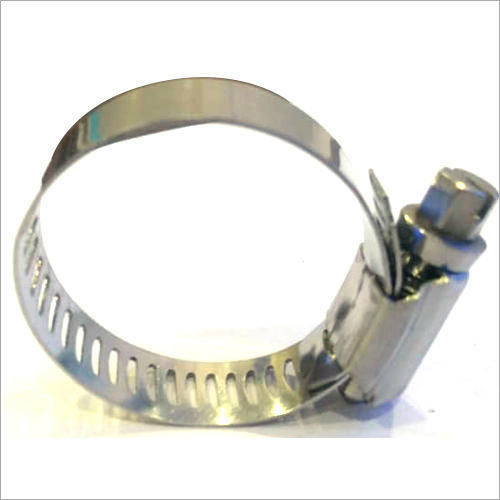 Stainless Steel Clamps