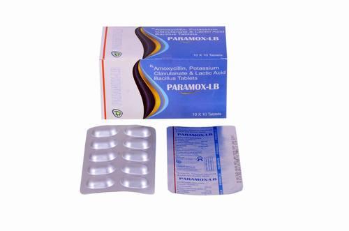 PARAMOX-LB