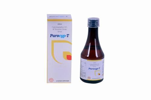 PAROCYP-T