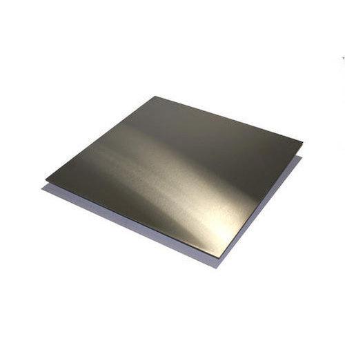 Stainless Steel Flat Sheet