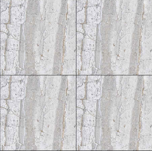Glossy Ceramic Floor Tiles 396x396 MM