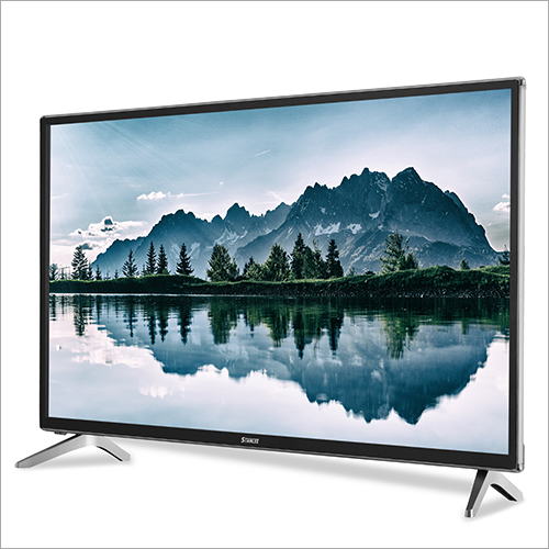 32 Inch Slim HD LED TV
