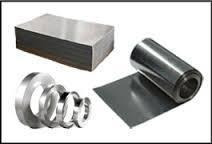 Staniless Steel Sheet, Coil & Plates