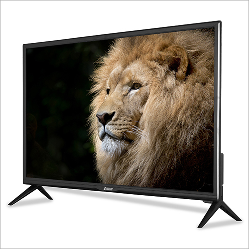 32 Inch Full HD 4K Ready LED TV
