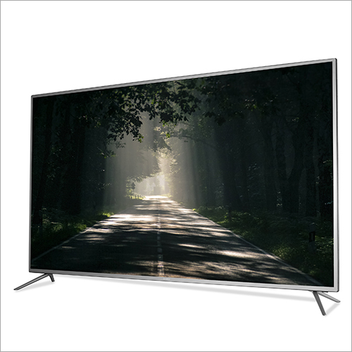 65 Inch Ultra HD 4K Smart LED TV