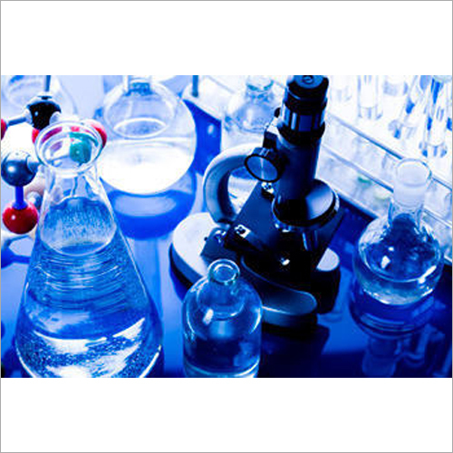Laboratory Chemistry Glass