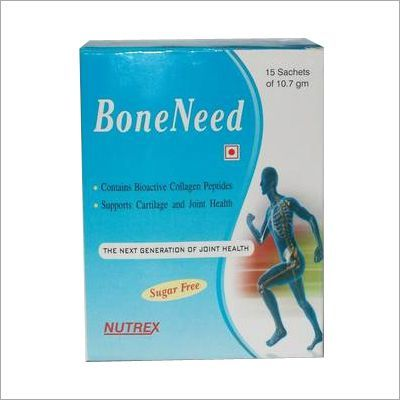 Bone Need 15 Sachets