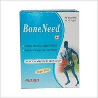 BoneNeed (15 Sachets)
