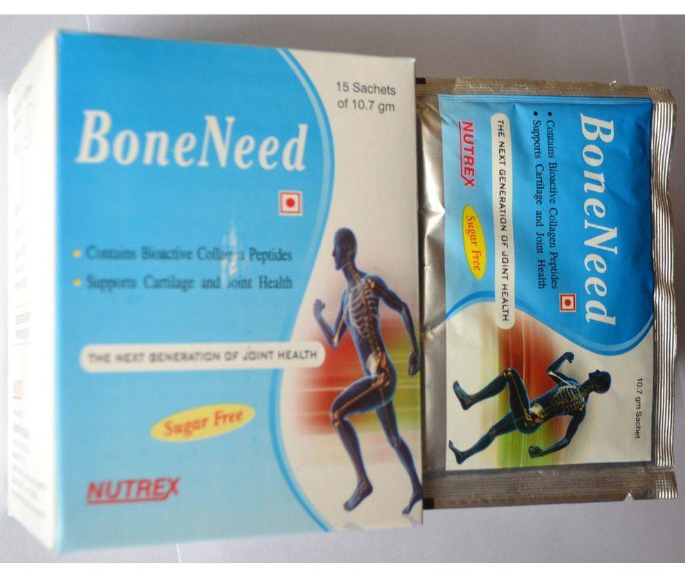 Bone Need 15 Sachets