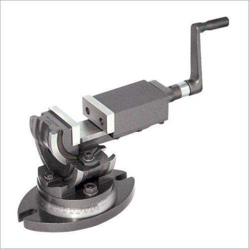 Three Way Angle Vise